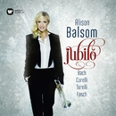 Jubilo - Fasch, Corelli, Torelli & Bach/Alison Balsom
