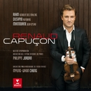 Renaud Capuçon plays Rihm, Dusapin & Mantovani/Renaud Capuçon