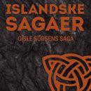 Gisle Sursens saga - Islandske sagaer (uforkortet)/Ukendt