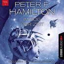 Im Sog der Zeit, Teil 1 - Das dunkle Universum, Band 3 (Ungekürzt)/Peter F. Hamilton