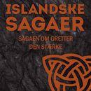 Sagaen om Gretter den Staerke - Islandske sagaer (uforkortet)/Ukendt