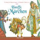 Hauffs Märchen (Ungekürzte Lesung)/Wilhelm Hauff