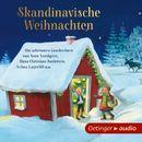 Skandinavische Weihnachten - Die schönsten Geschichten von Sven Nordqvist, Hans Christian Andersen, Selma Lagerlöf u.a./Verschiedene Interpreten