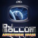Advertising Space/DJ Gollum