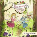 Die Feenschule: Zauber im Purpurwald/Barbara Rose