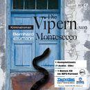 Die Vipern von Montesecco (ungekürzte Version)/Bernhard Jaumann