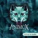 Animox. Das Heulen der Wölfe/Aimée Carter