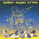 a demi nue/Saian Supa Crew