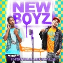 Skinny Jeanz And A Mic (Instrumental)/New Boyz
