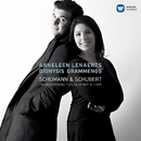 Schumann & Schubert - Transcriptions for Clarinet & Harp/Anneleen Lenaerts