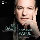 Bach, C.P.E.: Flute Concertos/Emmanuel Pahud