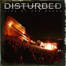 The Light (Live at Red Rocks)/Disturbed
