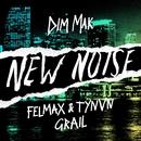 Grail/Felmax & TYNAN