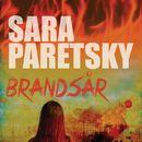 Brandsår (uforkortet)/Sara Paretsky