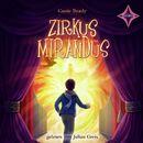 Zirkus Mirandus/Cassie Beasly