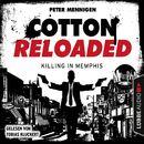 Cotton Reloaded, Folge 49: Killing in Memphis/Jerry Cotton