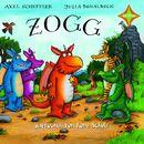 Zogg und Tommi Tatze/Axel Scheffler & Julia Donaldson