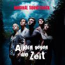 Allein gegen die Zeit (Original Motion Picture Soundtrack)/Christoph Zirngibl / Volker Hinkel / Heiko Maile