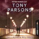 Das Lächeln des Todes - Eine DC-Max-Wolfe-Kurzgeschichte/Tony Parsons