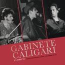 En Directo (Colegio Mayor Mendel, Madrid, 11 febrero 1984)/Gabinete Caligari