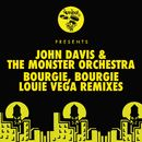 Bourgie', Bourgie'/John Davis & The Monster Orchestra