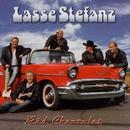 Röd Chevrolet/Lasse Stefanz