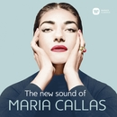 The New Sound of Maria Callas/マリア・カラス