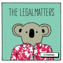 Conrad/The Legal Matters