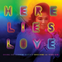 Here Lies Love: Original Cast Recording