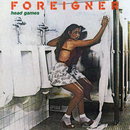 Head Games/Foreigner