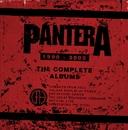 Pantera - The Complete Albums 1990-2000/Pantera