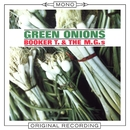 Green Onions (Mono)/Booker T & The MG's