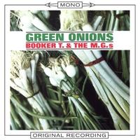 Green Onions (Mono)s