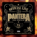 Official Live: 101 Proof/Pantera