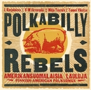 Polkabilly Rebels/J. Karjalainen
