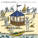 Laura Häkkisen silmät/J. Karjalainen
