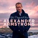 Scarborough Fair / Canticle/Alexander Armstrong