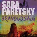 Brandudsalg (uforkortet)/Sara Paretsky