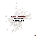 The Alert  (Remixes)/Pako & Frederik
