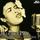 All Time Jazz: Billie Holiday, as Time Goes By, Vol. 2/Billie Holiday