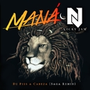 De Pies a Cabeza (Saga Remix)/Maná & Nicky Jam