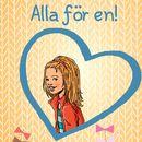 Alla för en - K för Klara 5 (oförkortat)/Line Kyed Knudsen