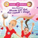 Hvem var det, der vandt i dag? - Mille & Pernille 1 (uforkortet)/Ulla Thøgersen