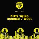 Kourmo / Wool/Dirty Swing