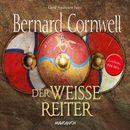 Der weiße Reiter: Teil 2 der Wikinger-Saga (Gekürzte Lesung)/Bernard Cornwell