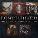 The Studio Album Collection/Disturbed