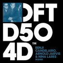 Higher (Benji Candelario Thump Mix)/Benji Candelario, Arnold Jarvis & Nina Lares