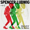 Diggy (feat. Sofia Reyes)/Spencer Ludwig