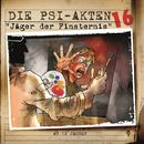 Folge 16: Jäger der Finsternis/Die PSI-Akten
