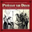 Die neuen Fälle, Fall 8: Professor van Dusen und der erfundene Tod/Professor van Dusen